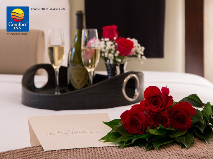 Plan A Romantic Getaway With Your Love On This Valentine's Day