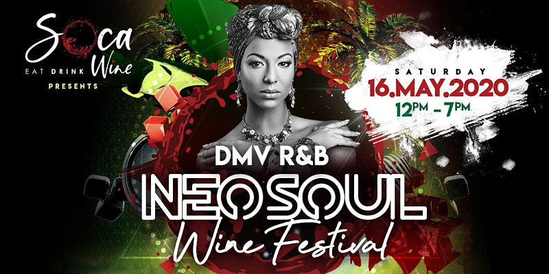 Make your holidays more interesting by attending DMV R&B Neo Soul Wine Festival event and staying at glorious Comfort Inn hotel
