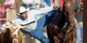 Come To Bill Pickett's 36th Annual Invitational Rodeo With Your Family And Have Fun